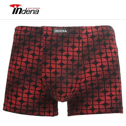 Мужские боксеры стрейчевые Марка «INDENA» АРТ.75058, фото 2