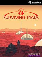 Surviving Mars (PC) Электронный ключ
