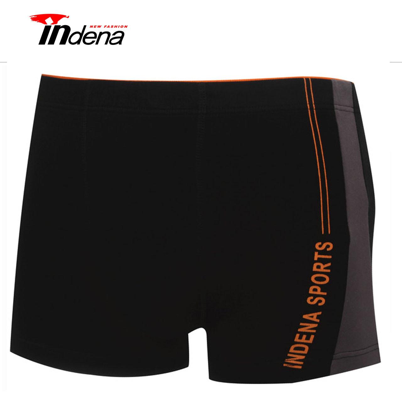 Мужские стрейчевые боксеры  Марка «INDENA» АРТ.65082