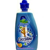 Ополаскиватель Коколино Coccolino Blue Splash 1,9 л