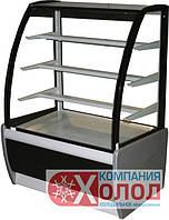 Холодильная витрина ВХСв - 0,9д Carboma (K70 VM 0,9-1)
