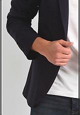 Піджак чоловічий M 1809-2 розм 58, фото 2