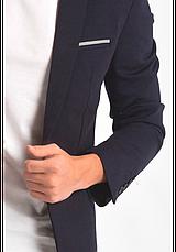 Піджак чоловічий M 1809-2 розм 58, фото 3