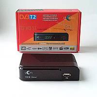 Т2 тюнер uClan T2 HD SE Internet