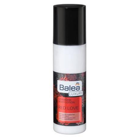 Лосьон для тела Balea Luxury Red Love 200 мл, фото 2