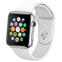 Ремешок для Smart Watch A1 white