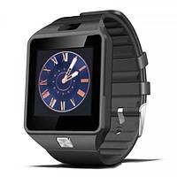 Ремешок для Smart Watch DZ09 black