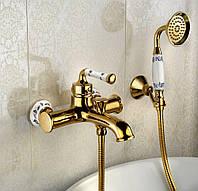 Смеситель для ванны Venezia 5010101 Emparador Венеция