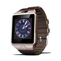 Ремешок для Smart Watch DZ09 brown