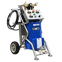 Установка SM-900A (пневмопривод) для напыления и заливки пенополиуретана (ППУ)