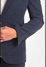 Пиджак мужской M 1810-1 разм 52, фото 2