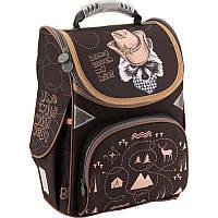 Рюкзак школьный каркасный GoPack 5001S-12 (GO18-5001S-12)