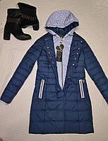 Весенняя курточка 42 размер