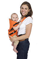 Рюкзак слинг для переноски ребенка Baby Carrier BC8004