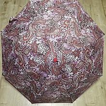 Зонт складной женский автомат Novel 1345 от дождя мод 5