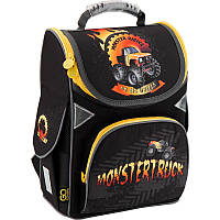 Рюкзак школьный каркасный GoPack 5001S-15 (GO18-5001S-15)