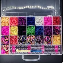 Резинки для плетения (Код: nabor-pletenie-017)