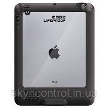 "Водонепроникний чохол LifeProof NÜÜD SERIES for iPad 9.7 Pro"" (not made for 2017 5th Gen 9.7) BLACK"