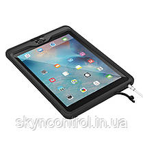 "Водонепроницаемый чехол LifeProof NÜÜD SERIES for iPad Pro 9.7"" (not made for 2017 5th Gen 9.7)  BLACK, фото 3"