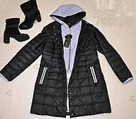 Весенняя курточка 50 размер, фото 1