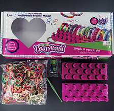 Резинки для плетения (Код: nabor-pletenie-020)