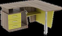 Стол угловой компьютерный, мебель