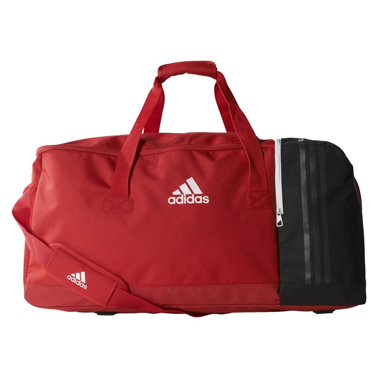 f41ac33dc4cd Спортивная сумка Adidas Tiro Teambag L BS4744 (original) 72 л, большая,  мужская