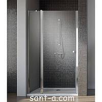 Душевые двери в нишу Radaway Eos II DWJ 3799440-01L