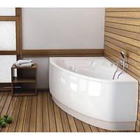 Ванна акриловая Aquaform Helos Comfort 148x98,5cм левая (241-05100)