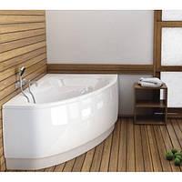Ванна акриловая Aquaform Helos Comfort 148x98,5cм правая (241-05080), фото 1