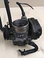 Дроссельная заслонка 06А 133 064Н для 2,0 бензин Шкода Октавия , Бора, Гольф4, фото 1