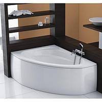 Ванна акриловая Aquaform Cordoba 135,5x95cм левая (241-05290)