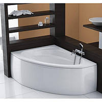 Ванна акриловая Aquaform Cordoba 135,5x95cм левая (241-05290), фото 1