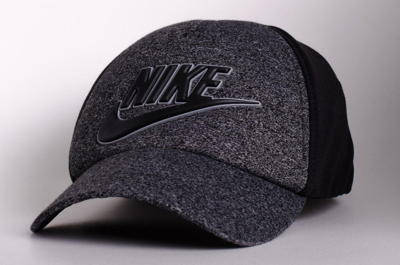 1e3f969b Мужская бейсболка Nike - трикотаж - Just Buy - Только лучшие товары в Киеве