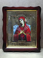Семистрельная Пресвятой Богородицы икона