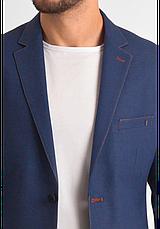 Пиджак мужской M 1811-3 разм 58, фото 3