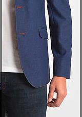 Пиджак мужской M 1811-3 разм 58, фото 2