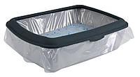 Trixie TX-4043 Одноразовые пакеты  M под  кошачий туалет 37 × 48 см ( 10шт )