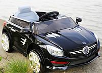 Детский электромобиль C1728 Черный