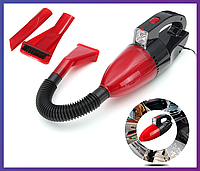Автомобильный пылесос для сухой уборки Vacuum Cleaner Car Accessories