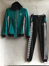 Спортивный костюм на мальчика Adidas 12-15 лет