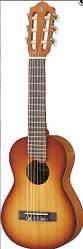 Гиталеле укулеле с 6 струнами YAMAHA GL1 (TBS)