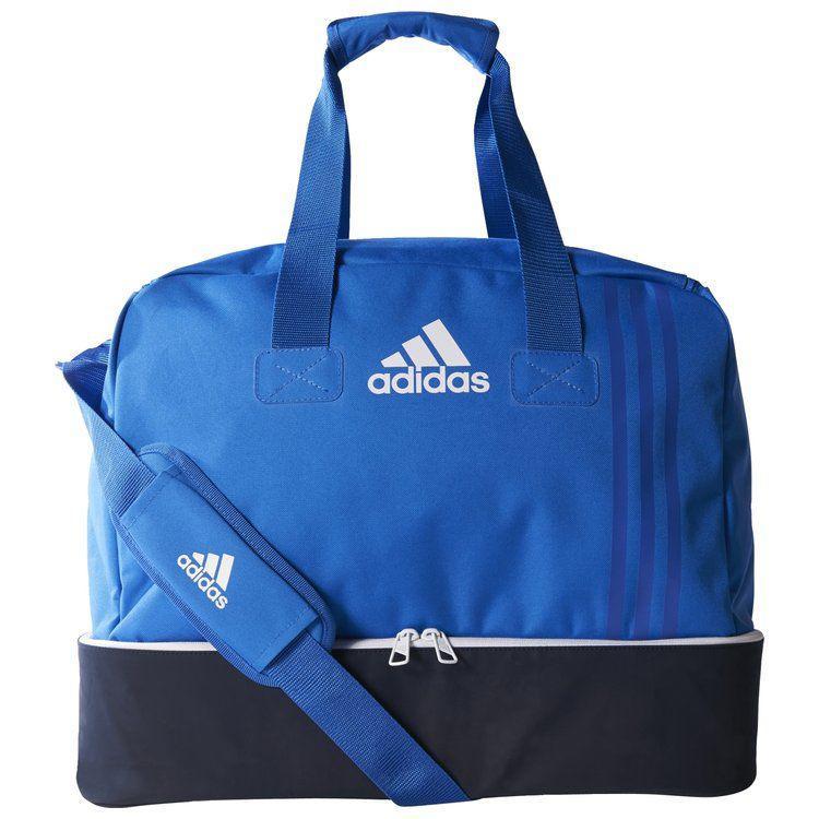 Спортивная сумка Adidas Tiro Teambag BC BS4750 (original) 40 л, маленькая мужская женская SportLavka