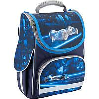 Рюкзак школьный каркасный Kite Futuristic K18-501S-3