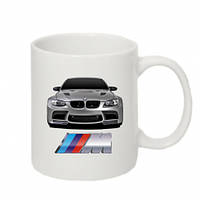 """Чашка  """"BMW M"""""""