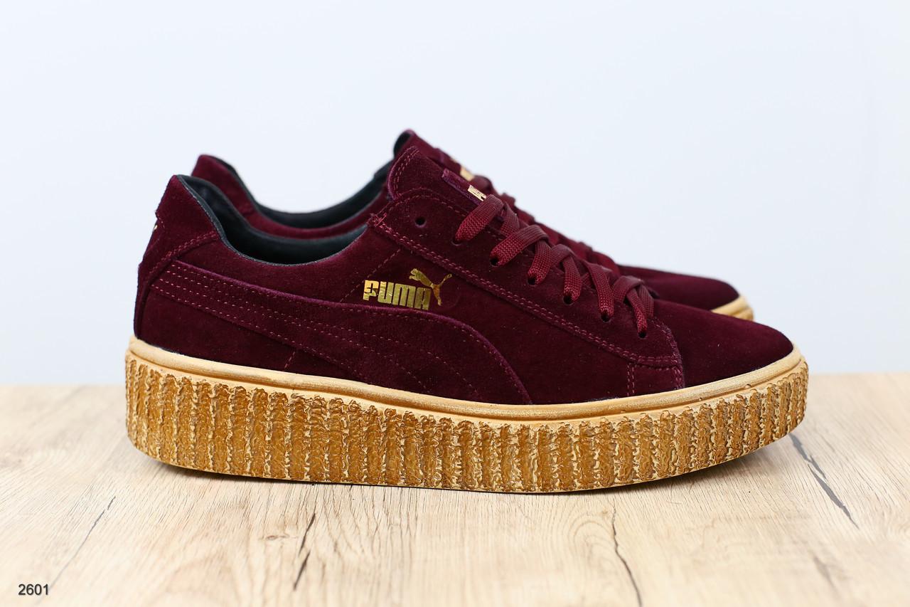 Кроссовки Puma - Спортивная обувь для женщин Объявления в Украине ᐉ ... 246e113a53ad2