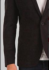 Пиджак мужской M 1812-1 разм 50, фото 3