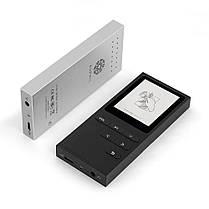 MP3 Плеер Auphil M9 Hi-Fi 8Gb Серебро, фото 3