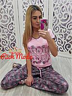Пижама домашний костюм женский кофта и брюки. 3e51e0b127b67