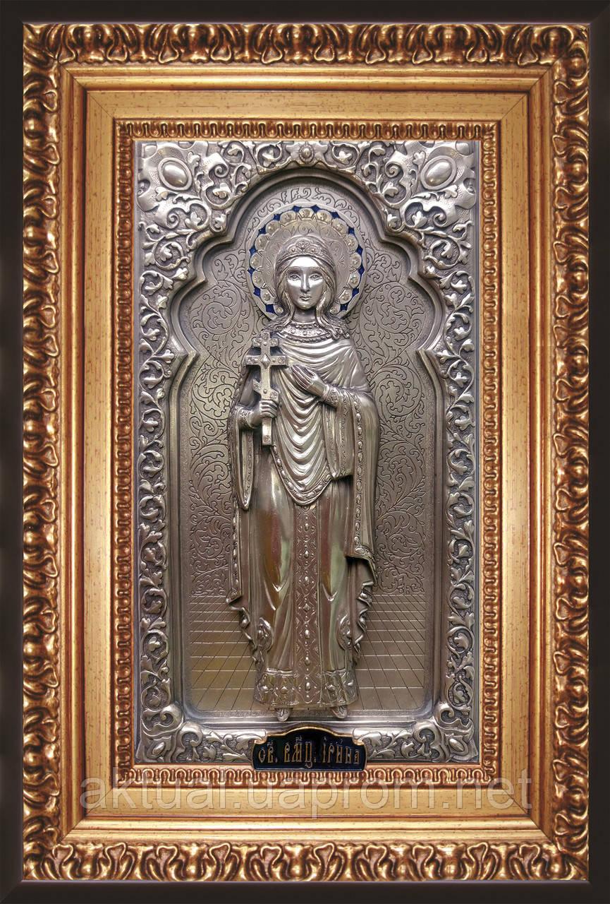 Икона святая Ирина